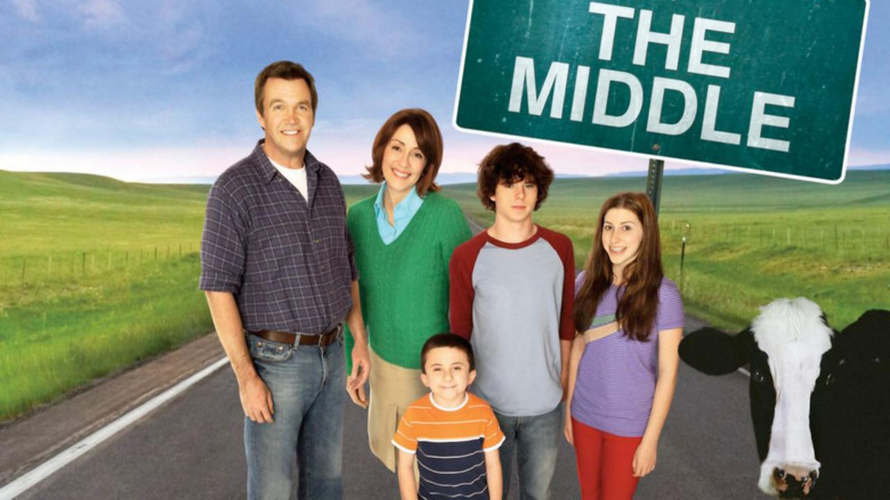 The Middle Cancelled