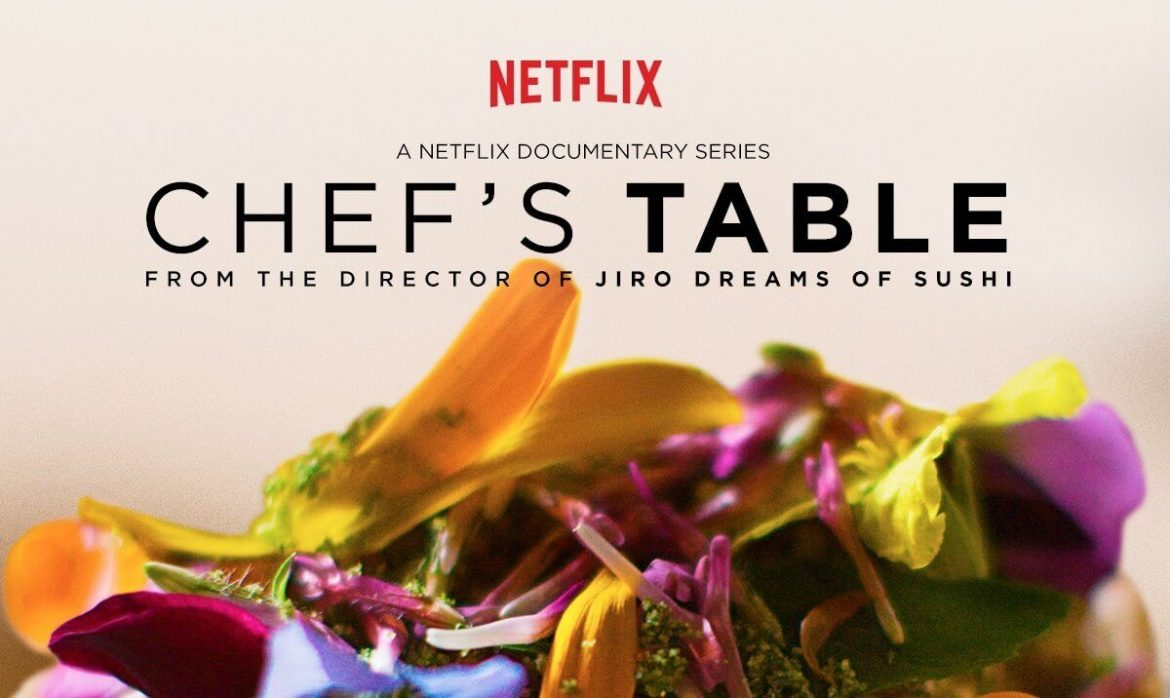 Chef's Table TV Show Cancelled?