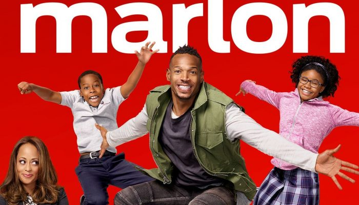 Marlon Cancelled - No Season 3 For NBC TV Series