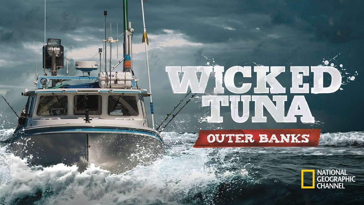 wicked tuna outer banks episodes