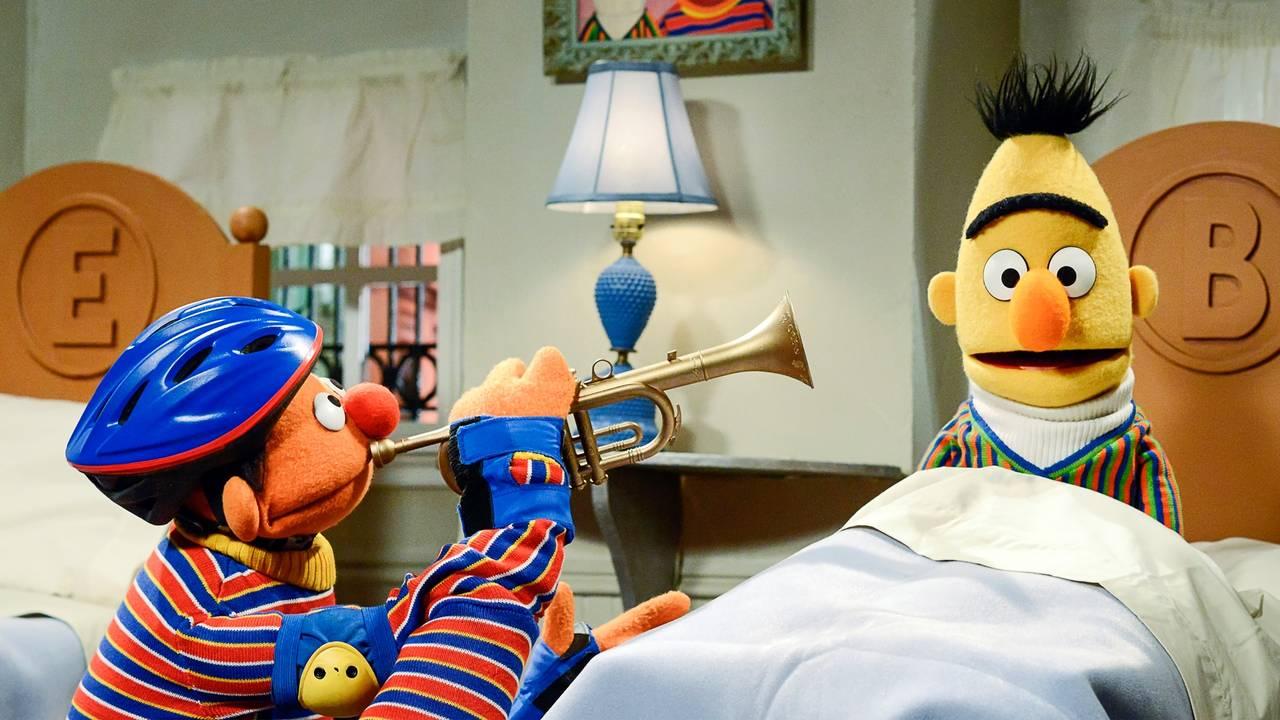 Sesame Street Cancelled or Renewed? - TV Scorecards