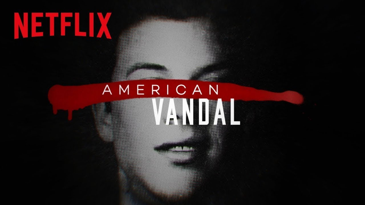 American Vandal TV Show Cancelled?