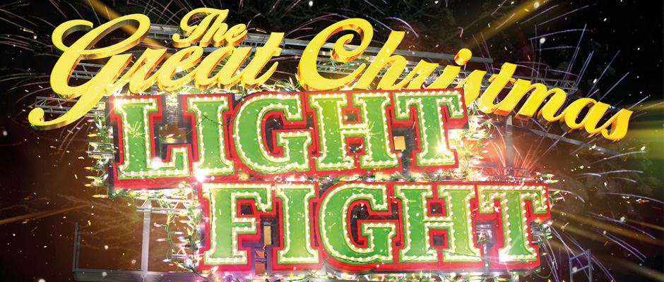 The Great Christmas Light Fight Season 8 or Cancelled? ABC Renewal
