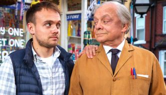 Still Open All Hours Renewed For Series 5 By BBC One!