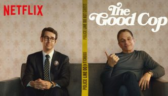 The Good Cop Cancelled By Netflix – No Season 2