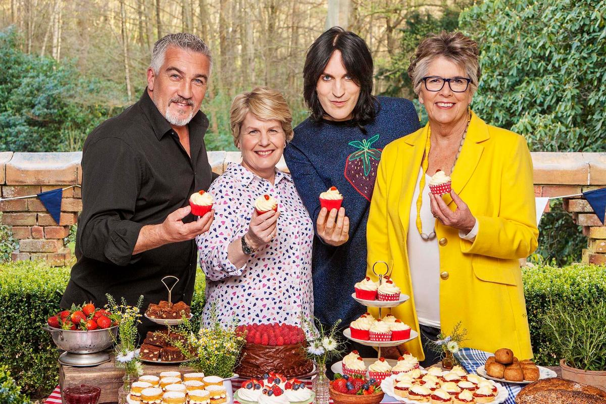 The Great British Bake Off On Netflix: Cancelled?