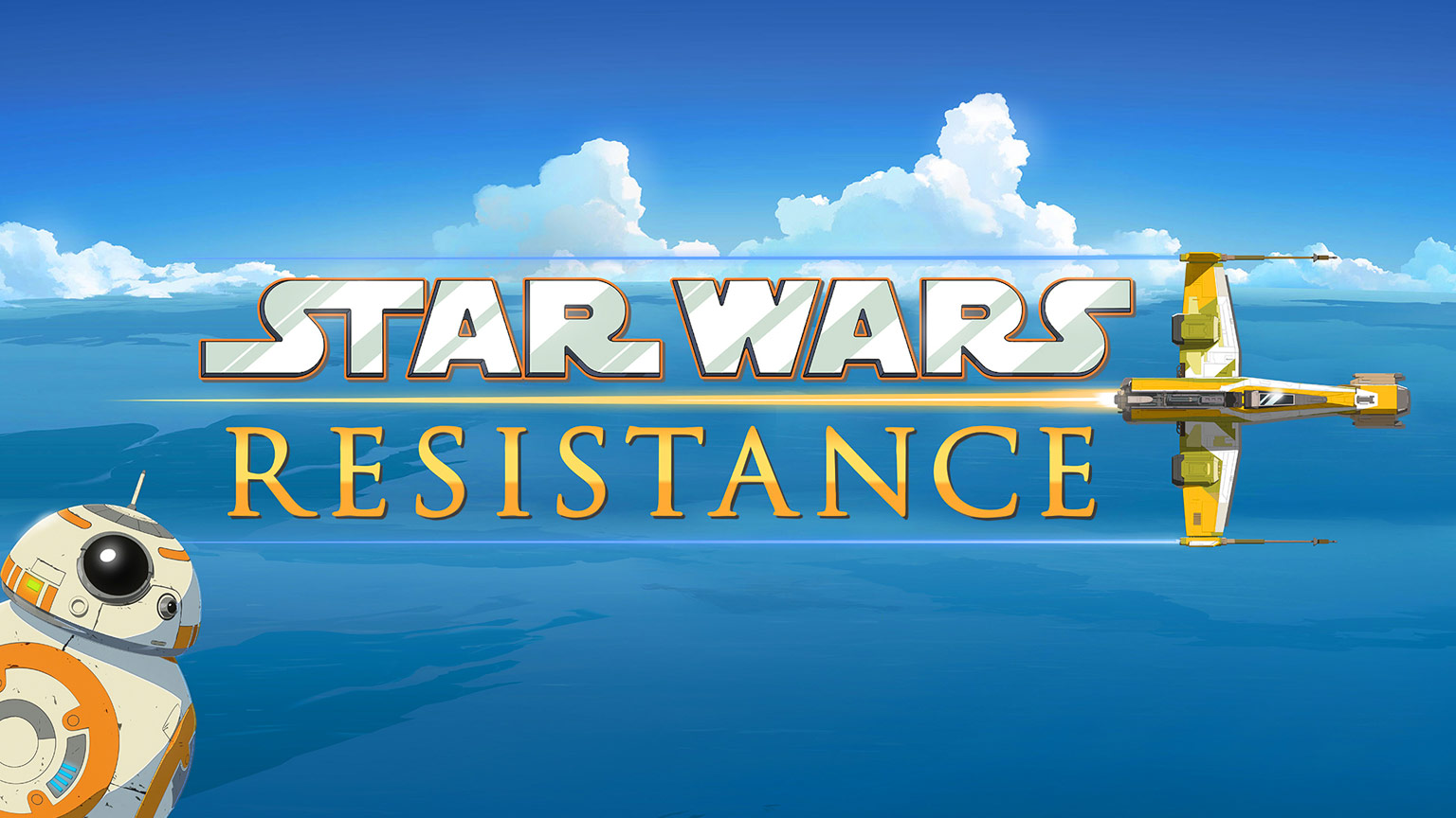 Star Wars Resistance Cancelled?