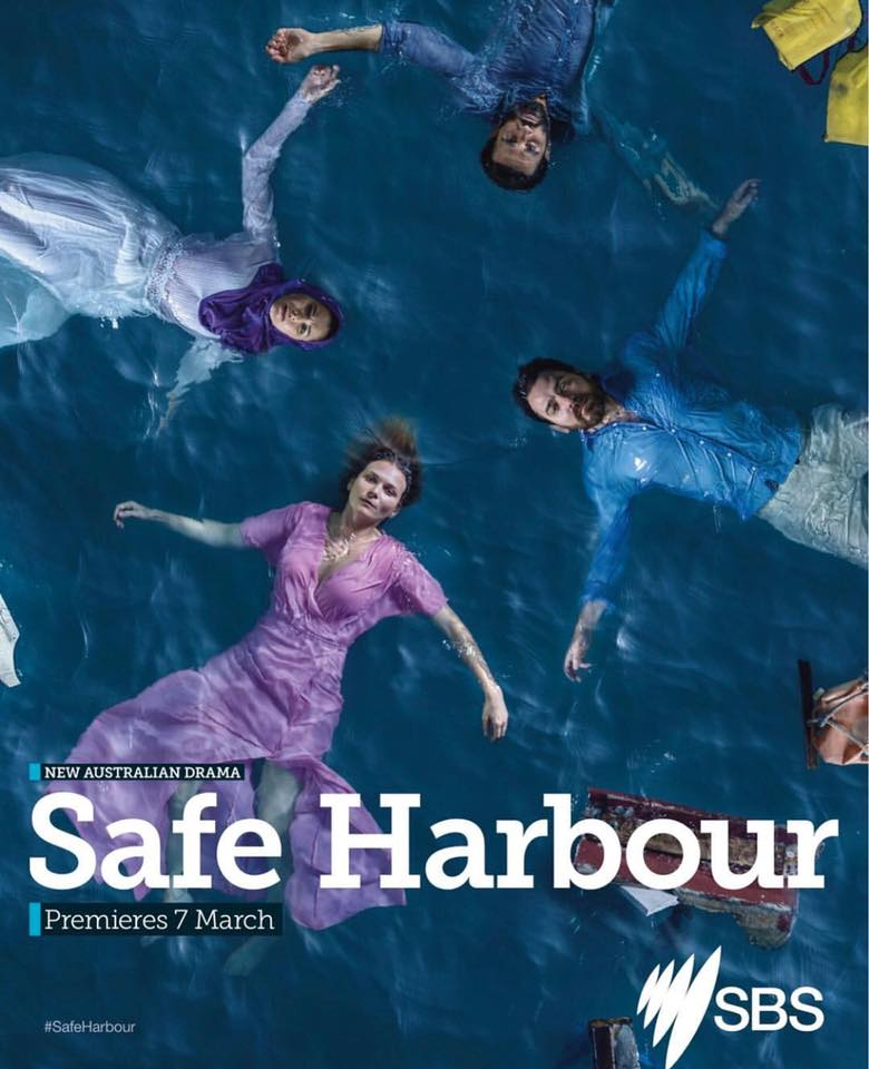 Safe Harbour Season 2 On Hulu: Cancelled or Renewed Status