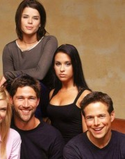 Party Of Five Rebooting On Freeform