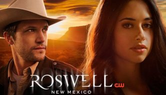 Roswell, New Mexico Cancelled?