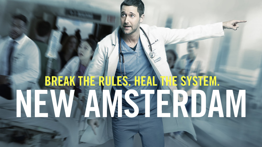 New Amsterdam TV Show Cancelled?