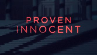 Proven Innocent TV Show