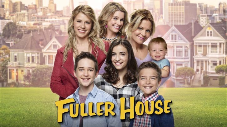 Fuller House Cancelled