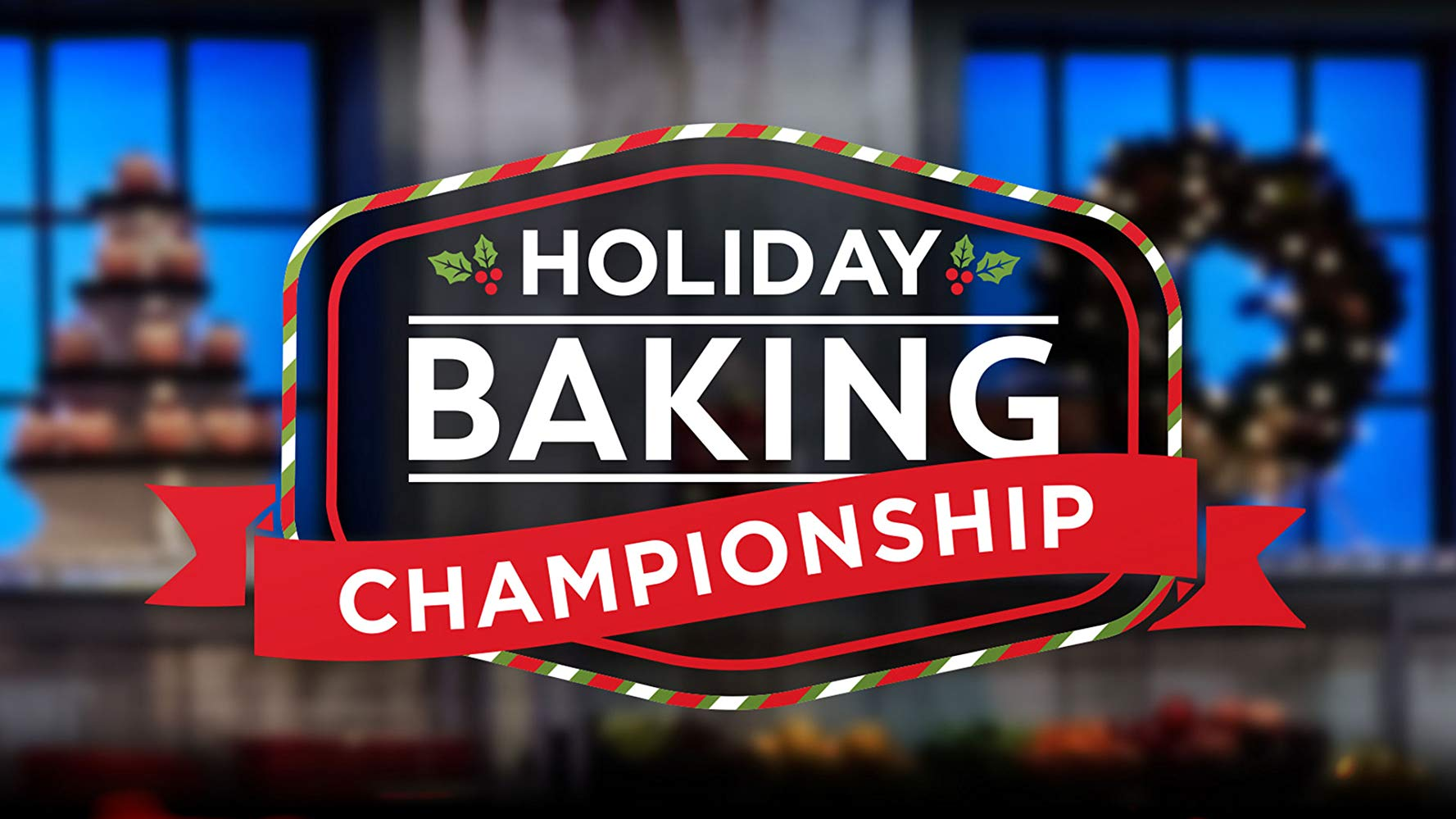Christmas Cookie Challenge 2018.Holiday Baking Championship Christmas Cookie Challenge