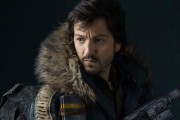 Cassian Andor Live-Action Series