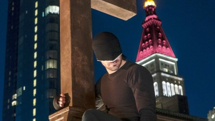 Daredevil Season 4