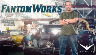 FantomWorks Cancelled – No Season 10 For MotorTrend Network Series