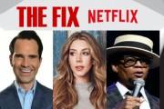 The Fix Netflix
