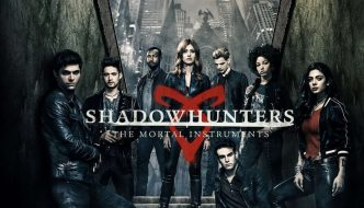 Shadowhunters: The Final Hunt Premiere Date