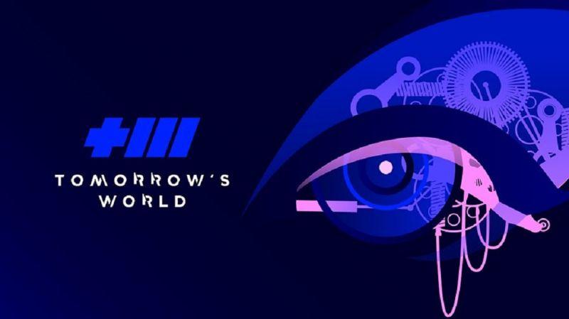 Tomorrow's World Reboot