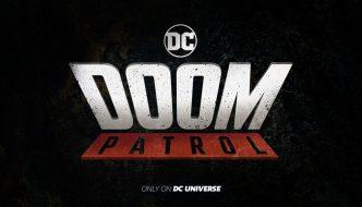 Doom Patrol TV Show Cancelled?