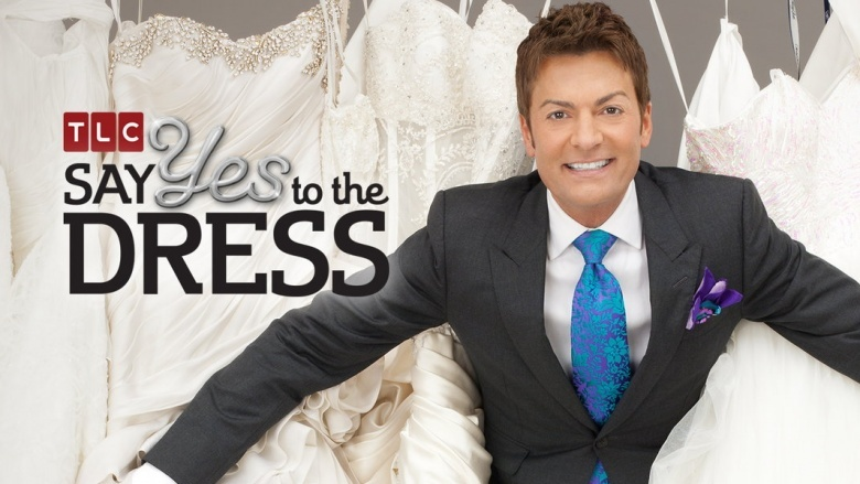 Say Yes To The Nest: Say Yes To The Dress Spinoff Set At HGTV