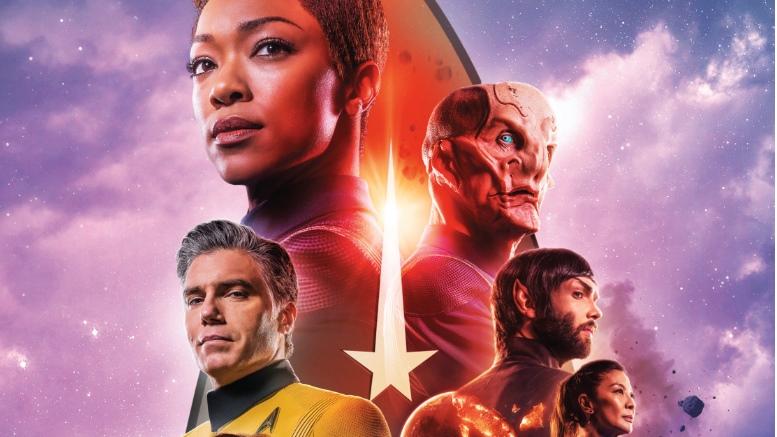 Star Trek 3 2019