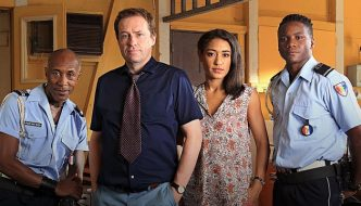 Death in Paradise TV Show Cancelled?