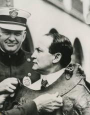 Houdini's Last Secrets TV Show Cancelled?