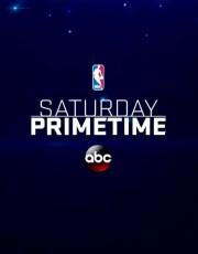 NBA Saturday Primetime on ABC
