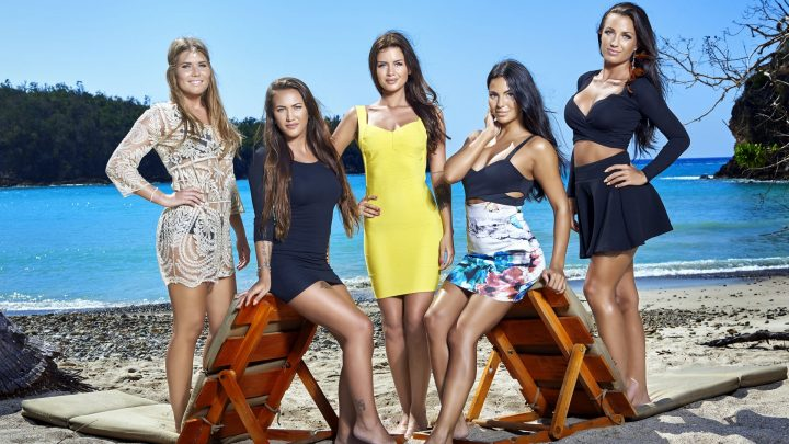 reality show cancelled