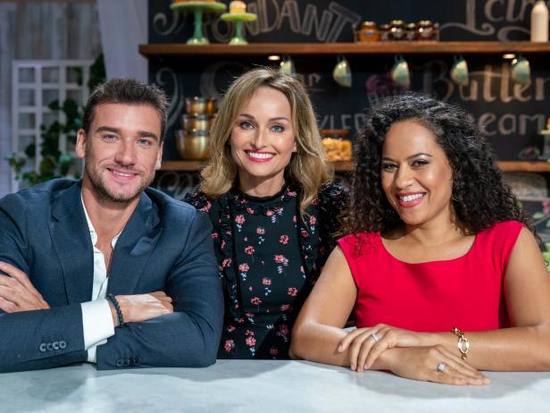 Winner Cake All Cancelled or Season 2 Renewal? Food Network