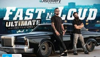 Fast N' Loud - TV Shows Cancelled